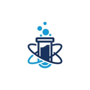 creative-lab-abstract-logo-design-template-vector-illustration-laboratory-science-159630043