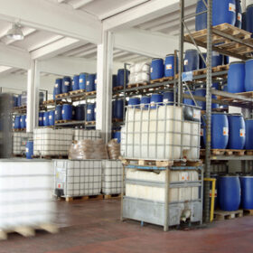 storage-in-chemical-warehouse